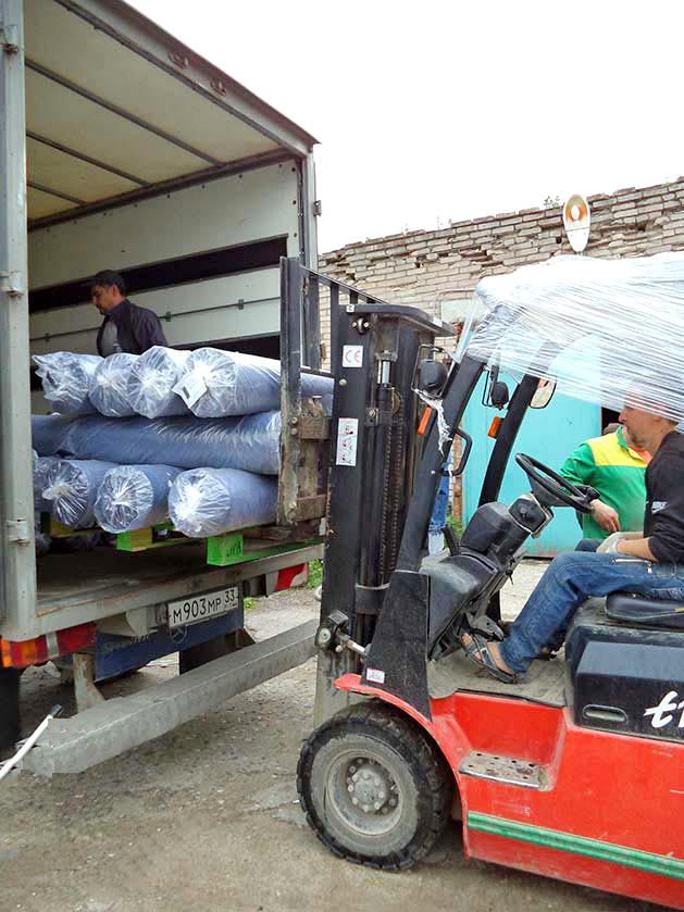 Что представляет собой ответственное хранение грузов и положительные стороны услуги